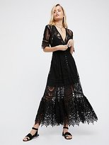 Spell & The Gypsy Collective Rhiannon Gown by at Free People