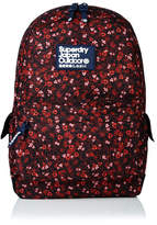 Superdry Scatter Ditsy Montana Rucksack