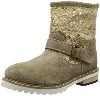 Joe Browns Amazing Summer Suede Boots, Women'S Ankle Boots, Brown (A-Tan), (37/38 EU)