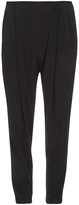 HUGO Women's Hadire Trousers Black