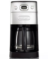 Cuisinart DGB-625BC Grind and Brew 12 Cup Programmable Coffee Maker