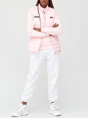 Ellesse Heritage Baria Gilet - Pink