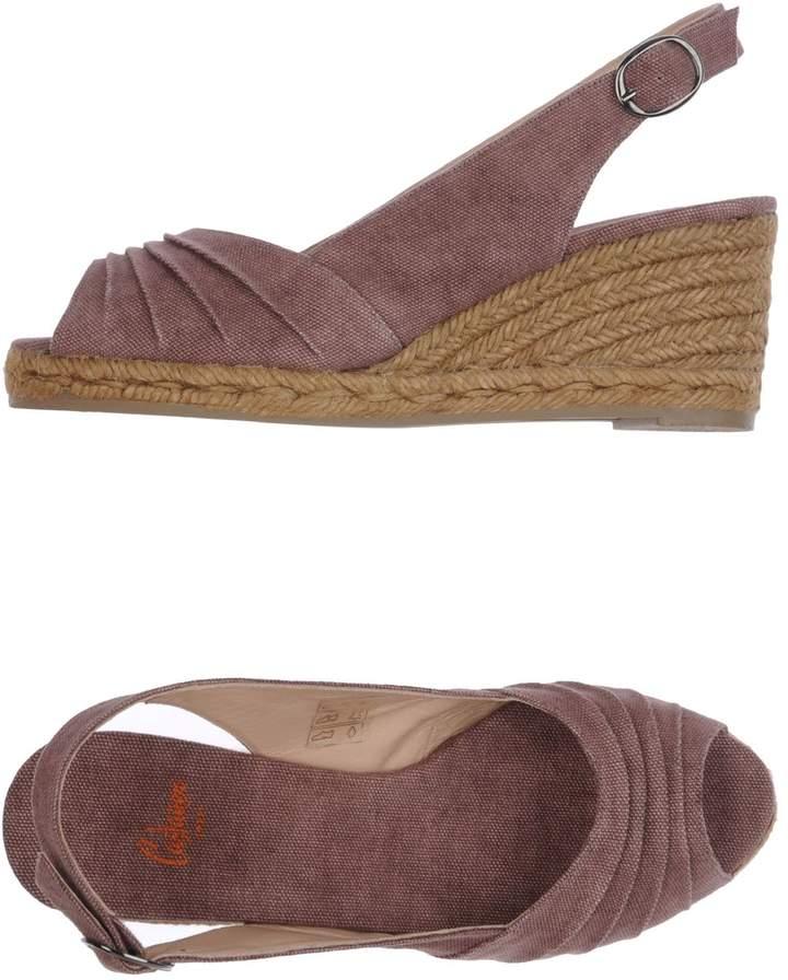 Castaner Sandals - Item 11305236