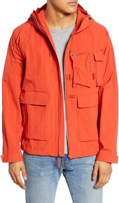 Saturdays NYC Suzuki Windbreaker Jacket