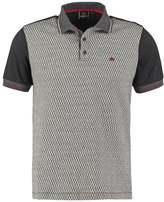 Merc Rishton Polo Shirt Black