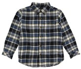 O'Neill Toddler Boy's Redmond Flannel Shirt