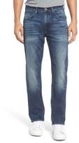 Hudson Byron Slim Straight Leg Jeans (Legendary)