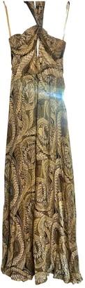 Issa Silk Dress for Women