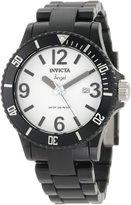 Invicta Women's Angel 1208 Plastic Swiss Quartz Watch