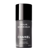 Chanel Pour Monsieur, Deodorant Spray