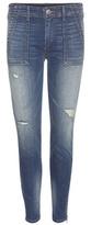 True Religion Halle Mid-rise Jeans