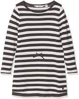 Tom Tailor Kids Girl's Knitted Striped Dress