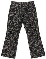 Etoile Isabel Marant Cropped Flare Pants