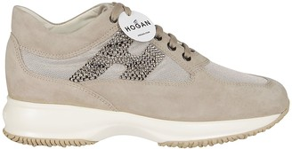 Hogan Heritage Interactive Sneakers