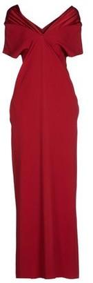 Chalayan Long dress