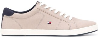 Tommy Hilfiger Iconic lace-up sneakers