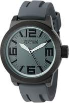 Kenneth Cole Reaction Men's RK1233 Triple with White Details Watch
