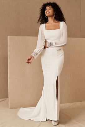 Jenny Yoo Myla Gown