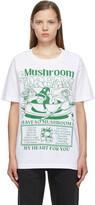 Thumbnail for your product : Online Ceramics White 'Mushroom' T-Shirt