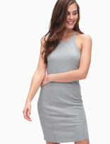 Splendid Rib Tank Dress