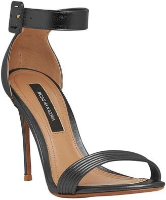 BCBGMAXAZRIA Lucy Ankle Strap Sandal