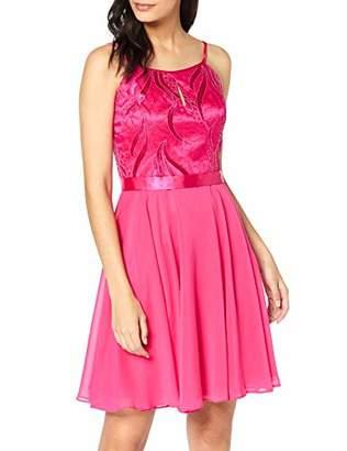 Vera Mont VM Women's 2582/5000 Dress,(Size: 38)