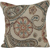 JCPenney Paisley Decorative Pillow