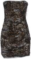 Philipp Plein Short dresses - Item 34767898