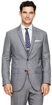 Club Monaco Wright Hopsack Suit Jacket