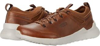 Keen Highland Sneaker (Sunset Wheat/Silver Birch) Men's Shoes