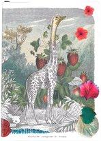 Christian Lacroix A6 Wild Nature - Layflat Notebook - Multicolor