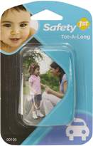 Safety 1st Tot-A-Long Holder, Yellow, Blue and Pink