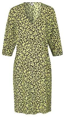 MBYM Dress Malvia Print - Print / XS