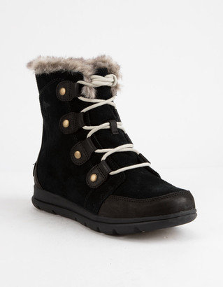 Sorel Explorer Joan Womens Boots