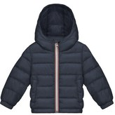Moncler Infant Boy's 'Dominic' Water Resistant Down Puffer Jacket