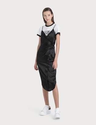 Alexander Wang Cami Midi Dress