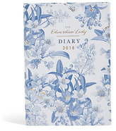 Marks and Spencer Small Edwardian Lady 2018 Diary