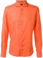 Fay lightweight button down shirt