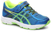 Asics GEL-Contend 4 Toddler & Youth Running Shoe - Boy's
