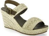 Sesto Meucci 7597 - Woven Wedge Sandal