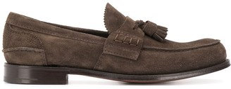 Church's Tiverton slip-on loafers
