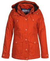 O'Neill ADV COMFORT JACKET Red