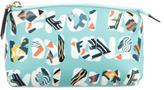 Fendi Printed Cosmetic Bag