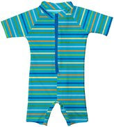 I Play 1 Piece Sunsuit (Baby/Toddler) - Multicolor-Girl-S (6M)