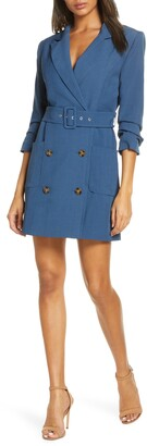 Adelyn Rae Kayle Jacket Dress
