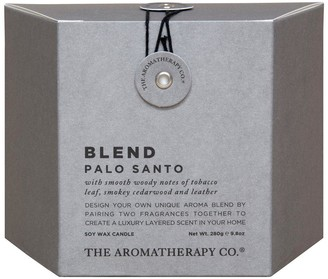 The Aromatherapy Co. Blend Candle Palo Santo