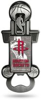 Houston Rockets Party Starter Bottle Opener Magnet