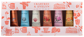 Crabtree & Evelyn Bestsellers Hand Therapy Sampler Set