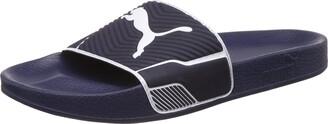 Puma Unisex Adults Leadcat TS Beach & Pool Shoes