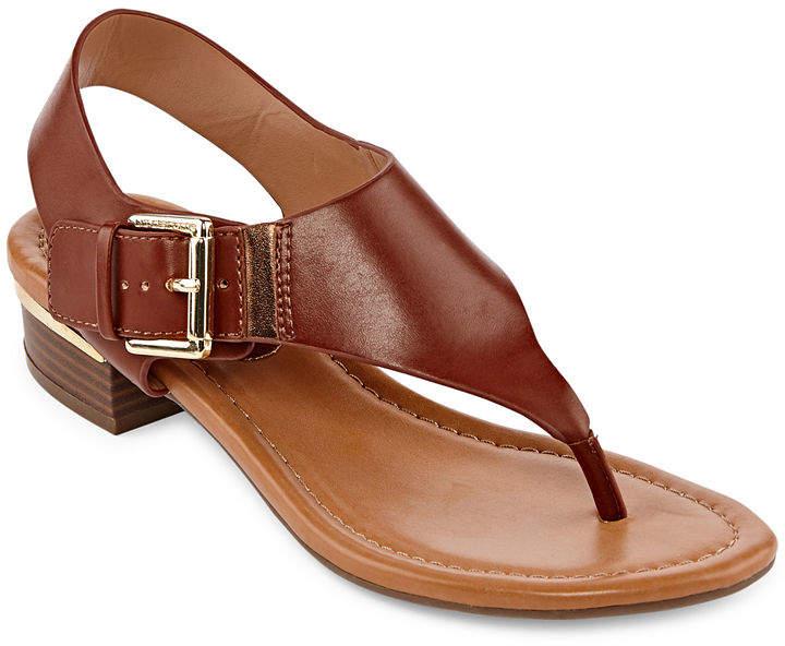 Liz Claiborne Womens Twiggy Heeled Sandals
